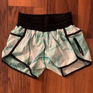 """Tracker Shorts 4"""" Tie Dye"""